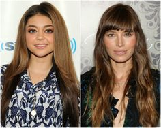 New Hair Colors 2014: Sombré for a Softer Transition