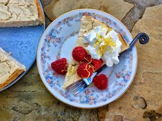 Food Fitness by Paige: Raspberry Lemonade Cheesecake