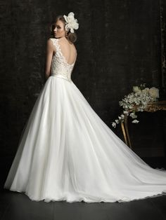Allure Bridals Aline