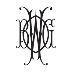 gramercy home monogram