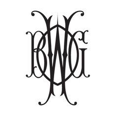 gramercy home monogram
