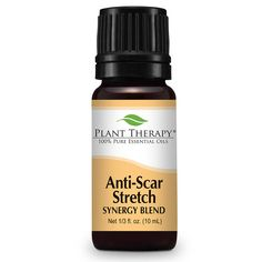 Check out the deal on Anti Scar/Stretch Synergy at Essential Oils | Plant Therapy