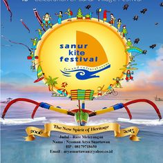 rare melayangan (LOMBA VIDEO LAYANGAN SANUR VILLAGE FESTIVAL 2015) SANUR...