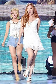 Seohyun Party
