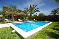 Villa Vera, Alcudia, Mallorca