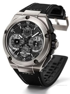 SIHH 2013 IWC Ingenieur Collection