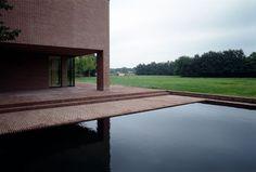 Vincent van Duysen, VDV Residence, Zonhoven, 2008