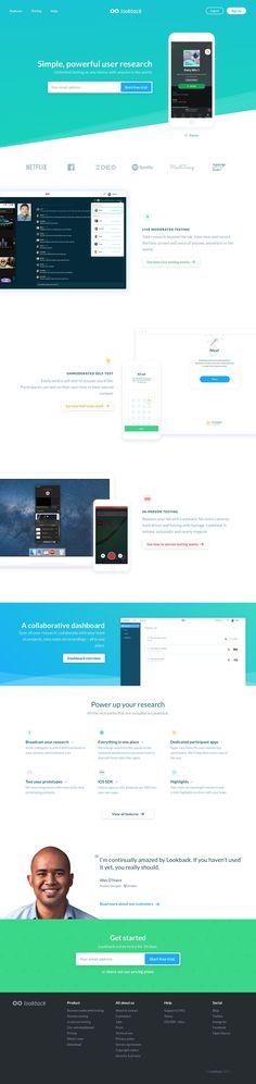 Lookback - Simple, powerful user research