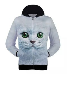 3d Print Graphic Hooded Hoodies - Many Styles & Colors