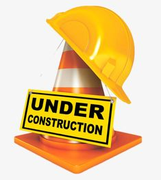 Construction Images, Construction Signs, Construction Birthday Parties, Under Construction, Clipart Boy, School Clipart, Engineer Cartoon, Ing Civil, Second Birthday Ideas
