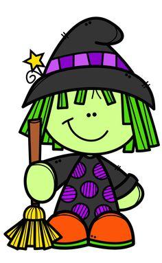 Adornos Halloween, Halloween 2020, Fall Halloween, Happy Halloween, Halloween Bulletin Boards, Cute Clipart, School Colors, Fine Motor Skills, Preschool Crafts