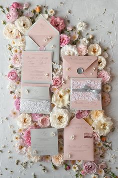 You want a wedding invitation to match the total theme and mood of the wedding. Is your wedding event official or casual? An official wedding event may require timeless script font styles, formal phrasing, and the conventional double envelope. Handmade Wedding Invitations, Vintage Wedding Invitations, Wedding Invitation Suite, Debut Invitation, Wedding Matches, Perfect Wedding, Our Wedding, Spring Wedding, Wedding Ideas
