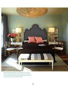 Sexy boudoir on pinterest 74 pins for Bachelorette bedroom ideas