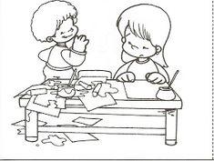 AMO A EDUCAÇÃO INFANTIL: BONS MODOS E REGRAS DE CONVIVÊNCIA Arabic Alphabet Letters, Islamic Studies, Baby Play, Classroom Management, Sunday School, Preschool, Snoopy, Cartoon, Teaching