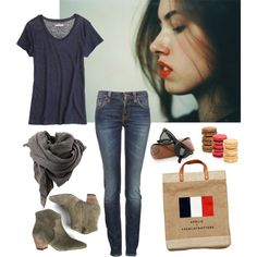 """Untitled #54"" by coffeestainedcashmere on Polyvore"