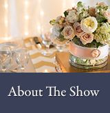 About the Thanksgiving Point Wedding Expo.