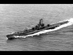 SUBS ~ Submarine Attack Plans Of World War II Documentary - YouTube ~ BFD