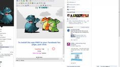 Adding Static HTML iframe tabs to Facebook page