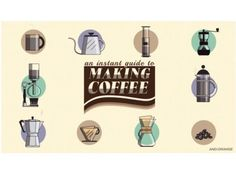 Il #video #tutorial per fare ogni tipo di #caffè! #cofeelovers #foodies #foodnews #foodblog http://www.lefarfallenellostomaco.com/2015/09/how-to-make-coffee.html?m=1…