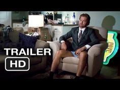 Playing for Keeps Official Trailer #1 (2012) Gerard Butler Movie HD......FINALLY A MOVIE THEY LET HIM USE HIS HAWT ACCENT!!!!