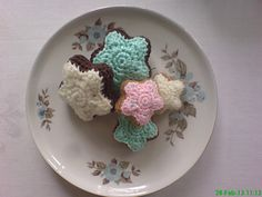Gingerbread Cookie with Icing by Sonea Devlon Designs | Ravelry