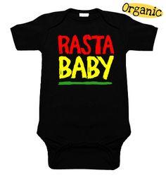 Cool babies are rasta babies.