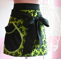 Don't like the fabric but the style is cute