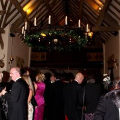 AIveston Pastures, weddings, parties & events