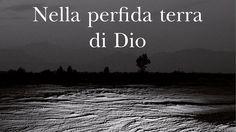 """Omar Di Monopoli ci porta """"Nella perfida terra di Dio""""   Made Italia"""