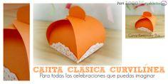 Cajita regalo - Keepsake box