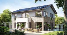 WOHNIDEE-Häuser: Edition 425 WOHNIDEE-Haus - Garten