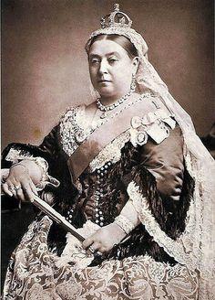 Queen - queen victoria