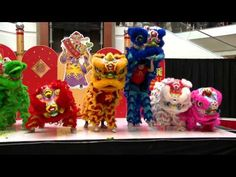 See what you missed last year. Watch the Chinese New Year celebrations at Scarborough Town Centre. #2012 #Lion_Dance #Chinese_New_Year #God_of_Fortune #shopSTC