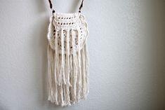 Бохо-сумка (Diy) / Вязание / Своими руками - выкройки, переделка одежды, декор интерьера своими руками - от ВТОРАЯ УЛИЦА