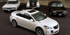 Buick Grand National Model History - https://carsintrend.com/buick-grand-national-model-history/