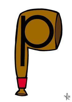 Alphabet Letter Crafts, All Schools, Afrikaans, Phonics, Spelling, Nyan Nyan, Homeschool, Symbols, Teaching