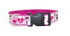 Coleira Fashion and Cool Piratas IV - Comprar em AK DOG