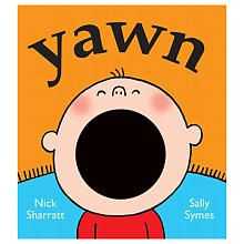 Yawn Book