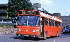 Red Bus, Bus Coach, Busses, Coaches, Birmingham, Old School, Transportation, Modern, Trainers