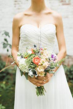 Photography: Ashley Caroline Photography - www.ashley-caroline.com/  Read More: http://www.stylemepretty.com/2015/05/26/romantic-colonial-inspired-connecticut-wedding/