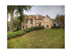 125 Savannah Estates Dr, Atlanta, GA 30350 #realestate See all of Rhonda Duffy's 600+ listings and what you need to know to buy and sell real estate at http://www.DuffyRealtyofAtlanta.com