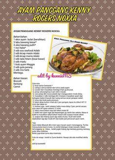 Ayam oanggang noxxa Electric Pressure Cooker, Multicooker, Seafood, Clean Eating, Beef, Chicken, Simple, Healthy Meals, Healthy Nutrition