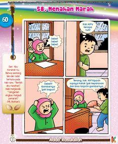 101 Komik Teladan Islam dan Adab Hadist Rasulullah adalah komik bergambar full warna yang memuat 101 cerita komik teladan islam dan 101 hadits sahih.