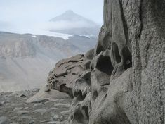 Antarctica Driest Place On Earth | McMurdo Dry Valleys of Antarctica: The Driest Place on Earth