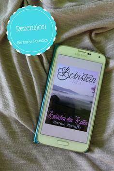 Barbaras Paradies: Buchrezension #120 Bernstein 1: Zwischen den Zeiten von Bettina Potrafke Der erste Band der Trilogie konnte mich leider nicht überzeugen! Die ganze Rezension findet ihr auf meinem Blog! Ich freue mich auf euren Besuch!