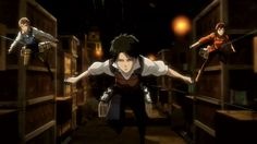 Saikô Animes » Shingeki no Kyojin OAD – Download