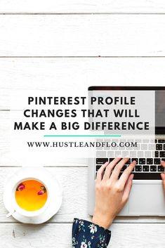 Make these small changes to your #Pinterest account, you'll be light years ahead of your competitors! #pintereststrategy #socialmedia #socialmediamarketing #socialmediastrategy #socialmediamarketingstrategy #pinteresttips #pinteresthacks #socialmediatips #socialmediahacks #digitalmarketing #contentmarketing #pinterestmarketing #pinteresthelp #pinterestbusiness #blogtrafficfrompinterest #pinterestforbloggers #pinterestprofile #pinteresttraining #pinteresttutorial