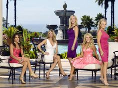 Real Housewives Of Orange County ! My Favorite Housewives  SM