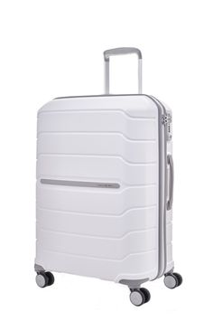 Samsonite Freeform Hardside Carry-On Spinner Luggage - Canada Luggage Depot Don't be charged for overweight luggage again! Amazing manual scale from Samsonite. Best Carry On Luggage, Luggage Sets, Pink Luggage, Cabin Luggage, Travel Luggage, Travel Bags, Hardside Spinner Luggage, Carry On Size, Vestidos
