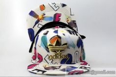 Adidas Snapbacks Hats Alphabet|only US$8.90 - follow me to pick up couopons.
